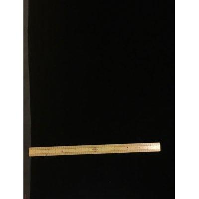 画像2: 生地:ポリエステルベルベット(黒)